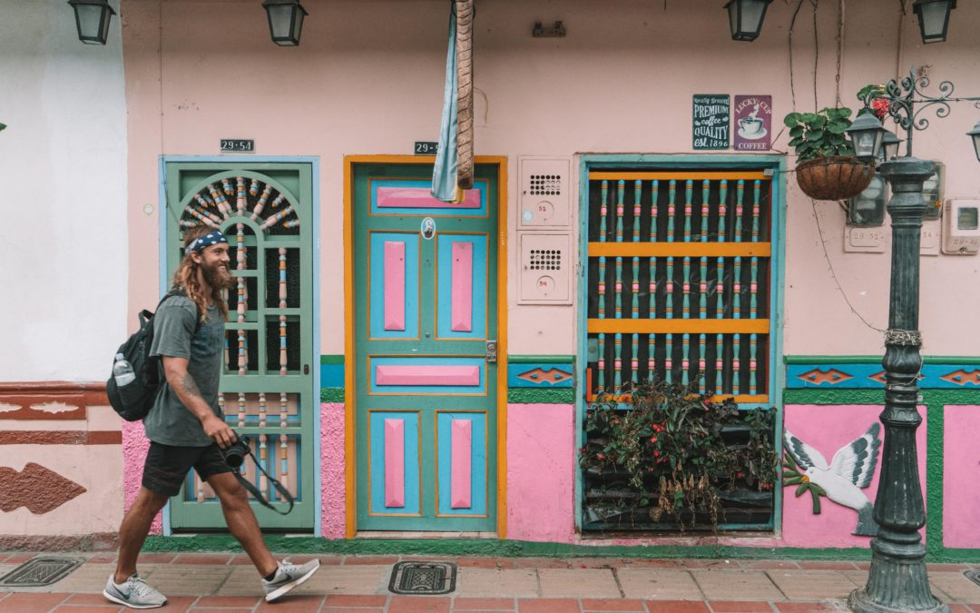 7 Days Later: Edition 17 – Guatape, and our last week in Colombia.