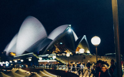 7 Days Later: Edition 22 – Colombia to Sydney.