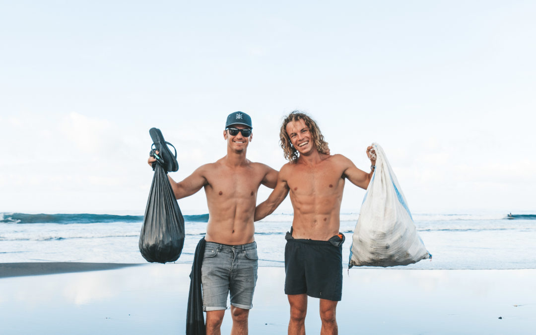 7 Days Later: Edition 41 – Moalboal to Canggu.