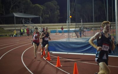 7 Days Later: Edition 54 – 3km State Champs.