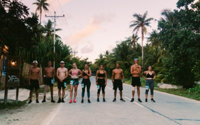 7 Days Later: Edition 60 – THE SIARGAO SESSION GOES LIVE.