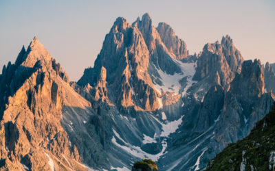 7 Days Later: Edition 69 – Welcome to the Dolomites!