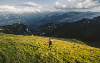 7 Days Later: Edition 74 – HIKING SWITZERLAND'S BEST TRAILS.