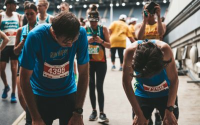 7 Days Later: Edition 83 – Melbourne Marathon