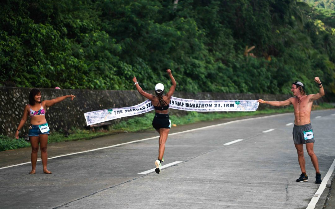 THE SIARGAO SESSION 3.0 – THE ULTIMATE RUNNING AND MINDSET WORKSHOP